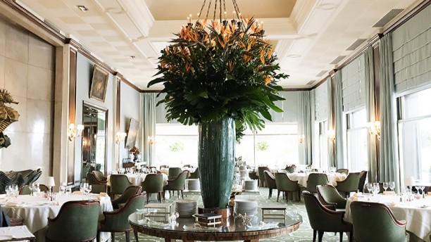 Varanda do Ritz Sala