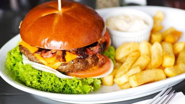 Bamba i Göteborg - Restaurangens meny, öppettider, recensioner ...