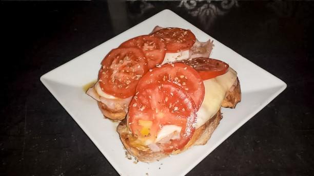 Copa Café sugerencia del chef
