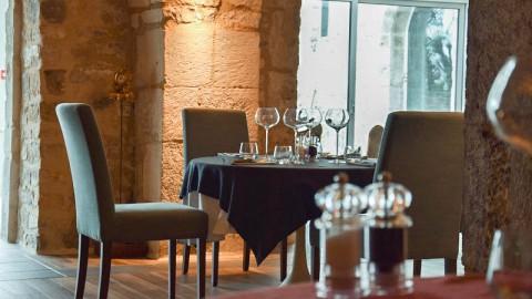 restaurant - L'Abbaye - Béru