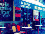 Underground Coffee Gare de Lyon