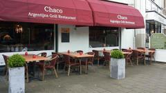 Argentijns Grill Restaurant Chaco