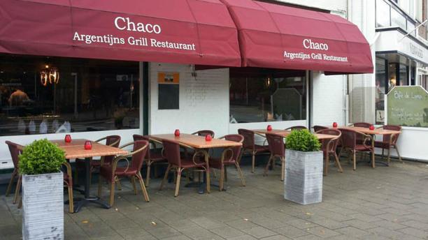 Argentijns Grill Restaurant Chaco Terras