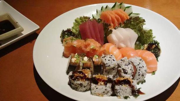 Sushi Iê Sugestão do chef