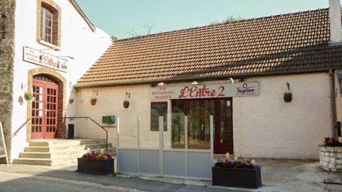 restaurant - l'Entre 2 - Belval-sous-Châtillon