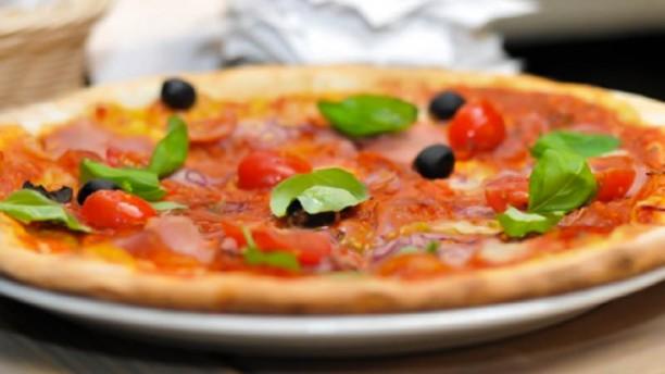 Casa da Cecilia Pizza