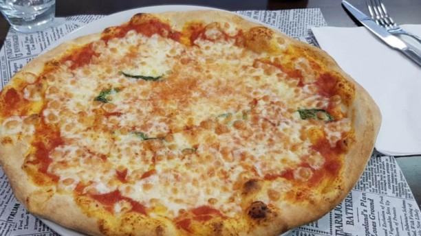 Pizzeria Basilico Suggestion du Chef