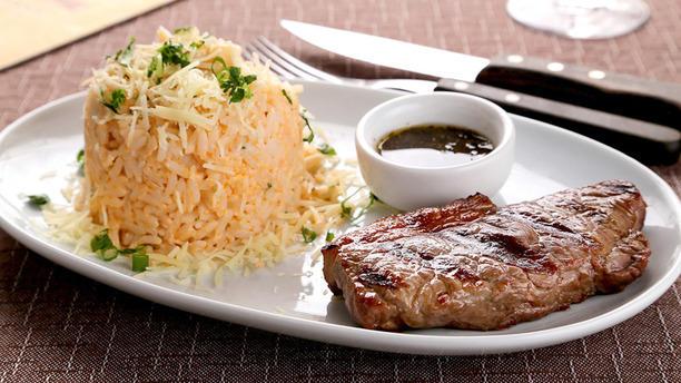 Prime Grill Curityba prato