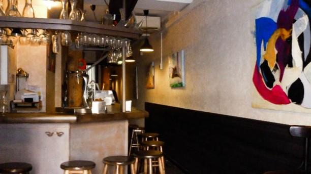 Restaurante la fet n en madrid museo del prado retiro for Calle prado 9 madrid