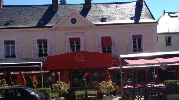 La taverne restaurant 9 place de l 39 h tel de ville 77100 - L ardoise meaux ...