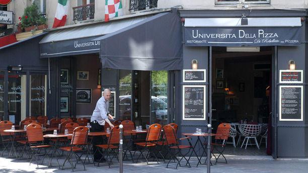 Universita della Pizza