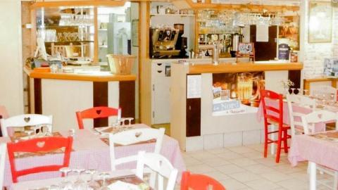restaurant - Restaurant La Chicorée - Lanmérin