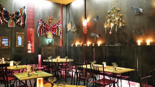 Restaurant habanero ristorante messicano turin avis for Arredamento messicano
