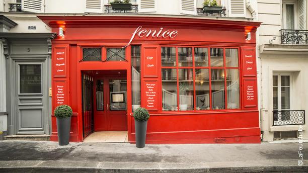 Fenice Restaurant Fenice