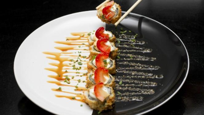 dessert - Sushissimo Sushi & Salads, Cascais
