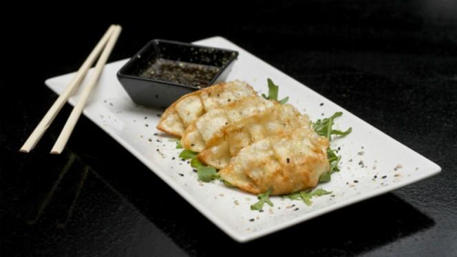 giozza - Sushissimo Sushi & Salads, Cascais