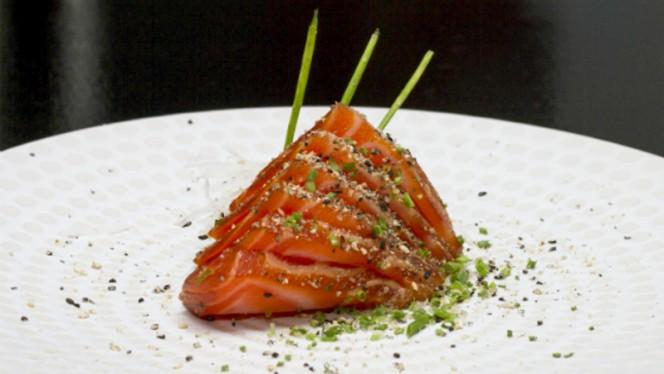 sashimi - Sushissimo Sushi & Salads, Cascais