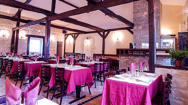 Adonis Salle du restaurant