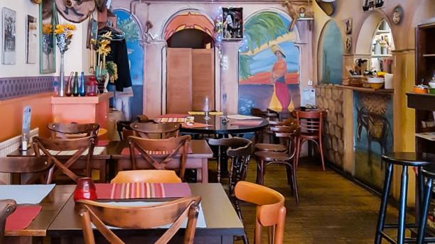 Burrito Restaurant