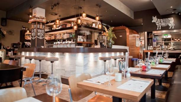 Caffe Milo Restaurant