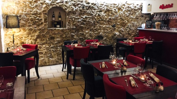 la table de nicolas restaurant 7 rue james close 06600 antibes adresse horaire. Black Bedroom Furniture Sets. Home Design Ideas