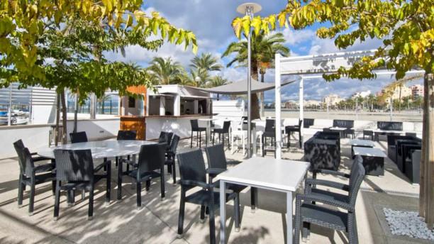 Varadero Beach Vista terraza