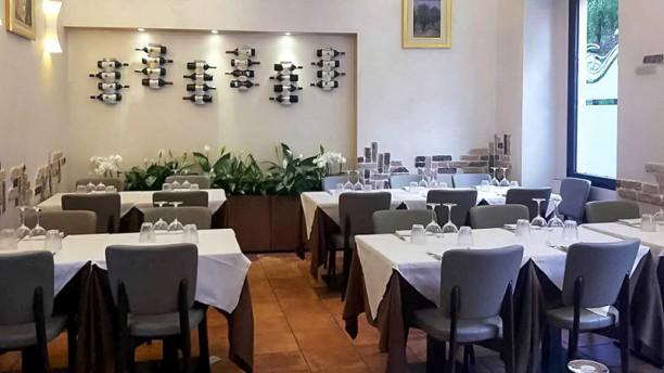La Polena Salone ristorante