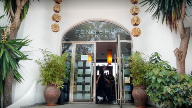 Feng Shui Sancti Petri Entrada