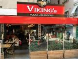 Viking's Pizza & Burgers