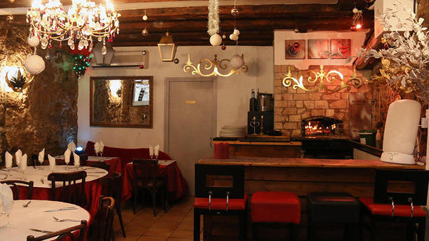 Restaurant La Mandoline Restaurant La Mandoline