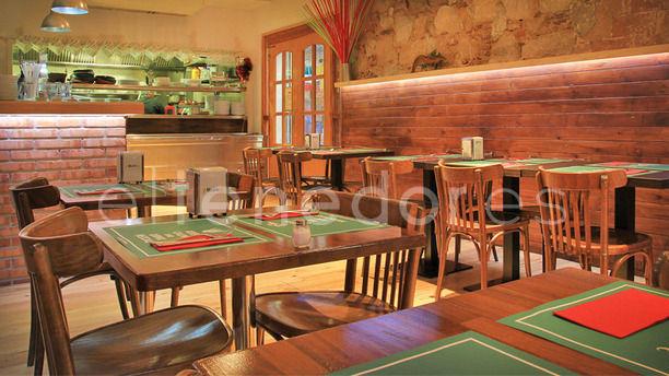 La Cantina Mexicana in Barcelona - Restaurant Reviews, Menu and ...