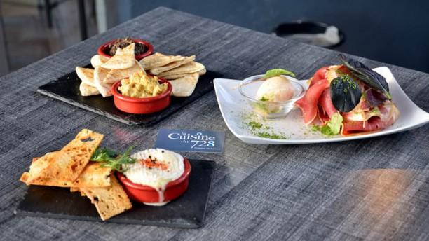 La cuisine du 728 in montpellier restaurant reviews for Cuisine 728 montpellier
