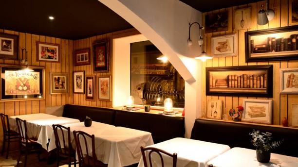 La cuisine du 728 restaurant 728 avenue de la for Cuisine 728 montpellier