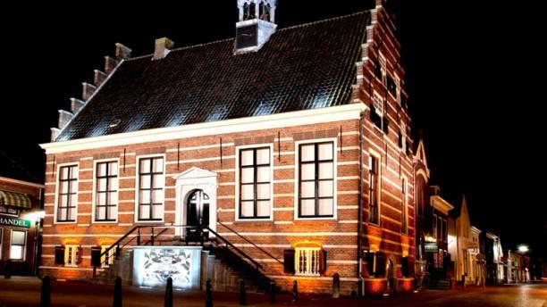 Brasserie 1560 Ingang