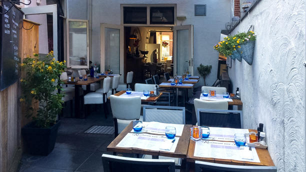 Restaurant Voor Iedereen in Amersfoort - Restaurant Reviews, Menu ...