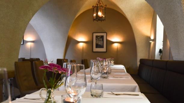 Maison Culinaire Het restaurant