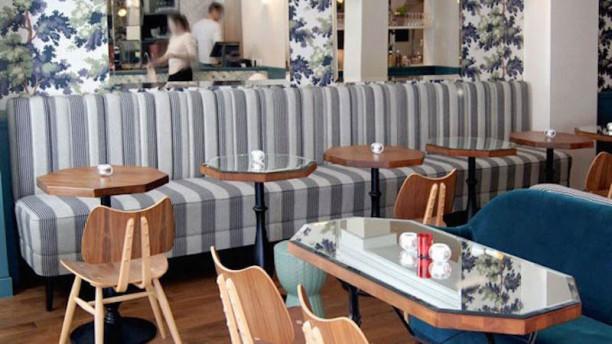 Mojo Kitchenbar In Paris Restaurant Reviews Menu And Prices