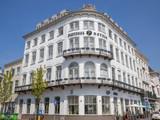 Fletcher Hotel-Restaurant Middelburg | Bar Bistro DuCo