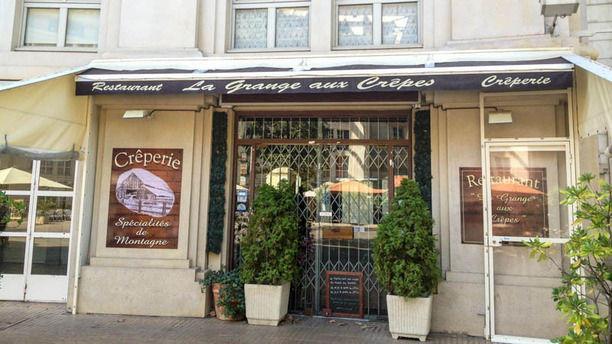 La Grange aux Crêpes