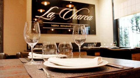 La Charca, Madrid