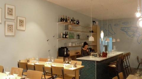 Les Petits Poissons - Sea Food Bar, Lille