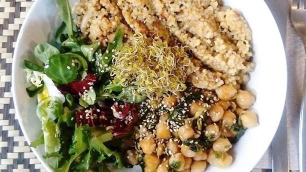 "El Brot - La cuineta de ""El despertar de la semilla"" sugerencia del chef"
