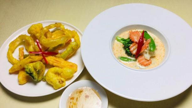 Nok Nok Thai Food Suggestie van de chef