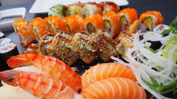 Plessis Sushi Suggestion de plat
