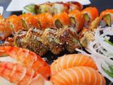 Plessis Sushi