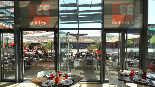 Restaurant 33 Cité Restaurant