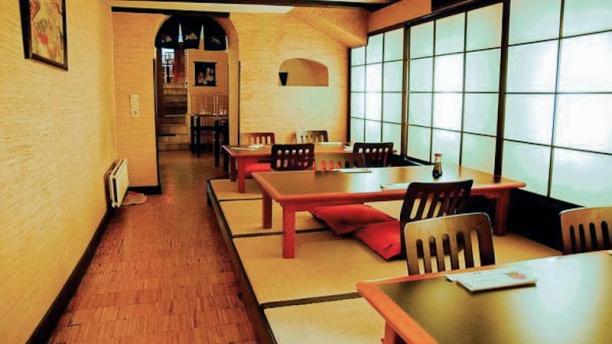 fujiyama restaurant 19 rue des veaux 67000 strasbourg adresse horaire. Black Bedroom Furniture Sets. Home Design Ideas