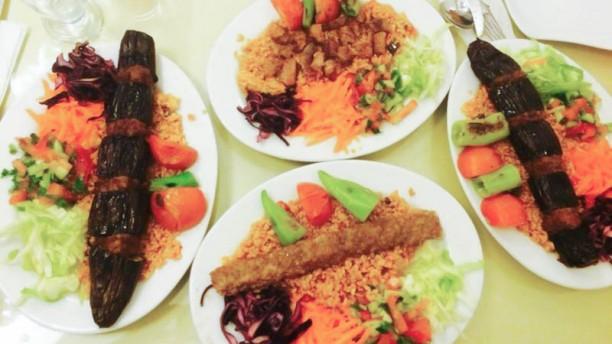 Restaurante osman gourmet en estambul opiniones men y - Chef gourmet 5000 opiniones ...