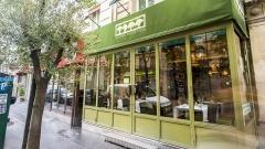 Le Chant des Oliviers - Restaurant - Paris