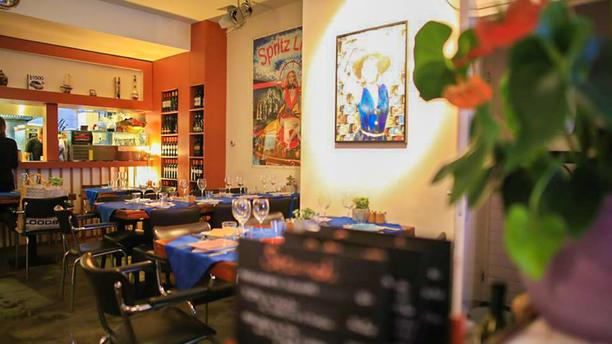Caffe' 500 Restaurant